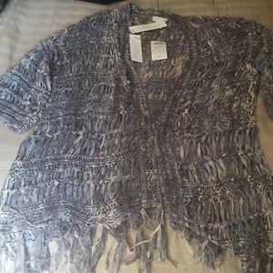 Chico's Cardigan Sweater